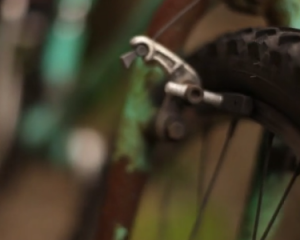bike film