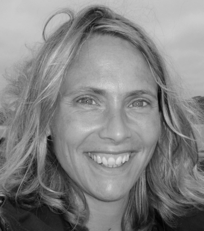 Melanie Archer